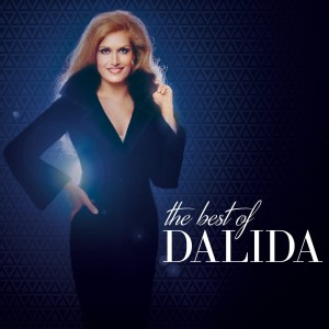 DALIDA - THE BEST OF DALIDA / LP