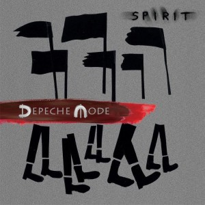 DEPECHE MODE - SPIRIT / 2LP
