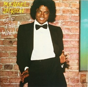 JACKSON MICHAEL - OF THE WALL / LP